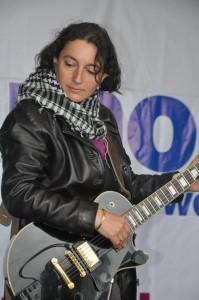 Paula Darwish
